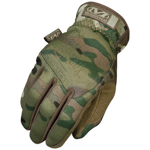 Gloves FAST FIT MULTICAM 11/XL