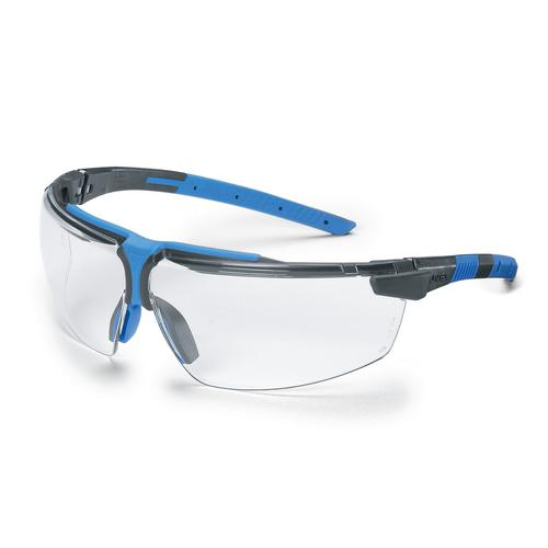 i-3 clear sv sapp. anthracite/blue