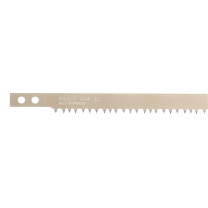 """Bowsaw blade 12"""" 320mm for dry wood ECO"""