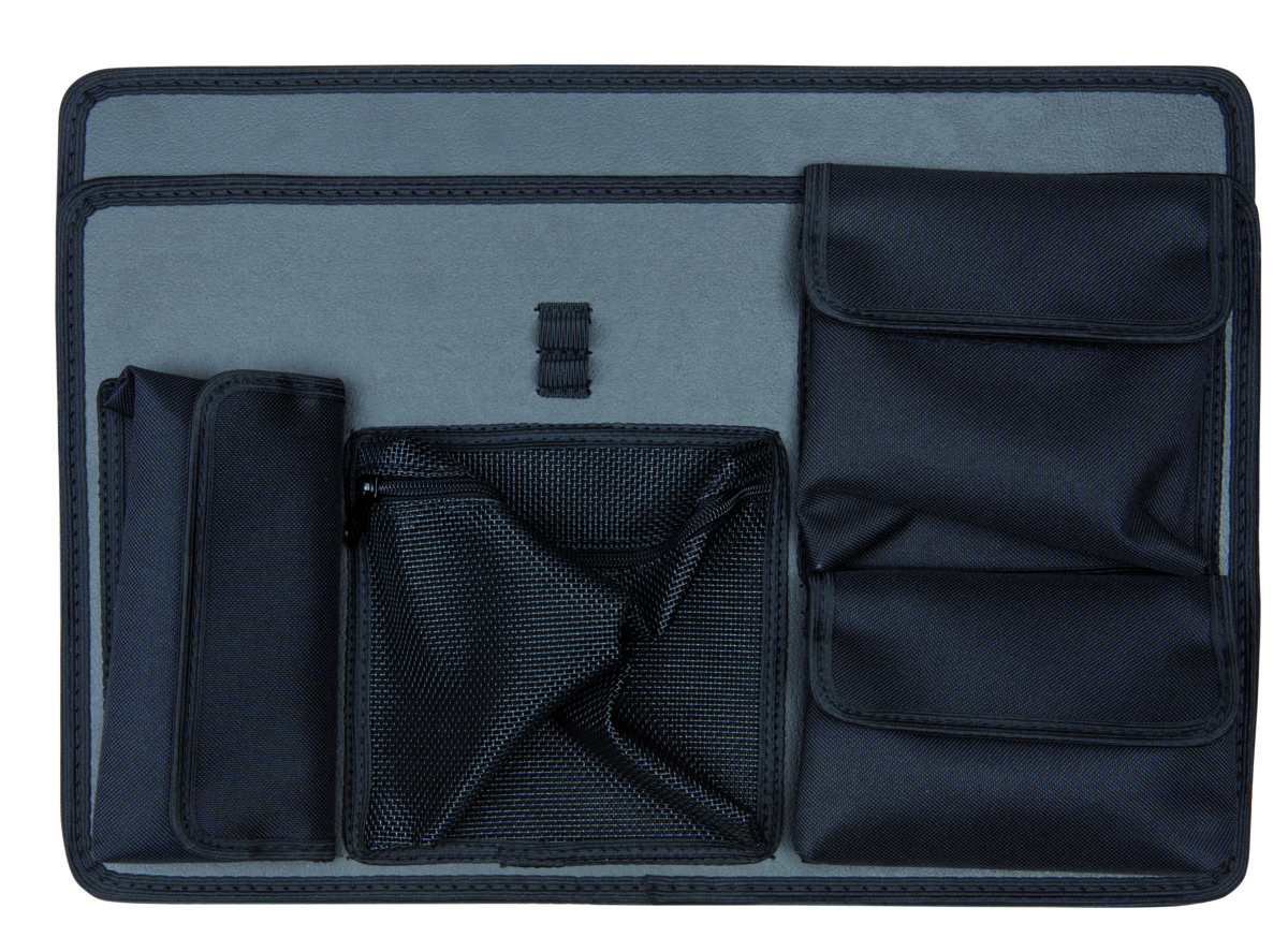 Removable padded lid panel for 4750RCHDW01 tool case