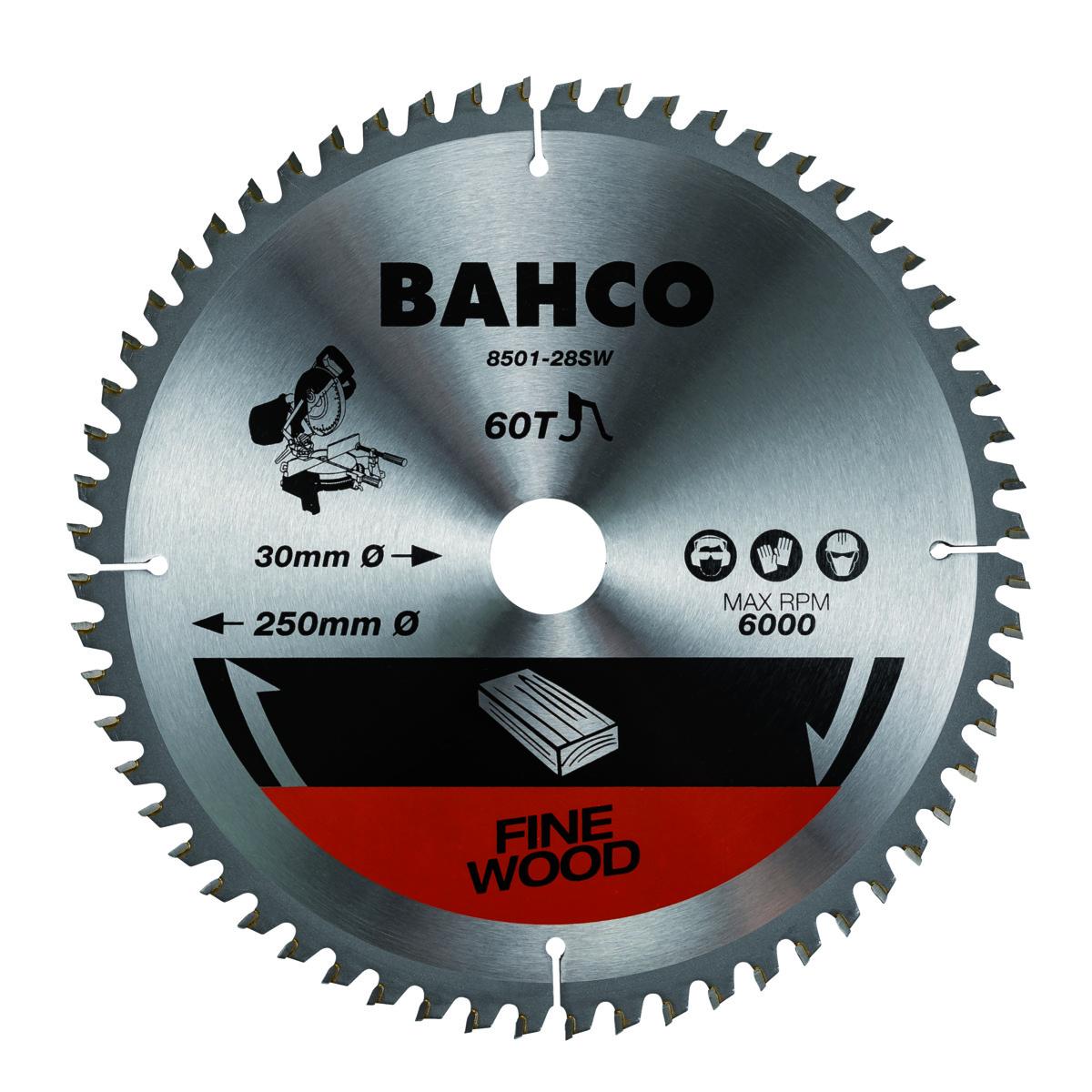 Circular saw blade 216mm