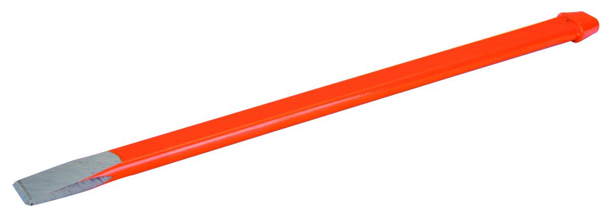 Flat chisel 500x26x13 mm