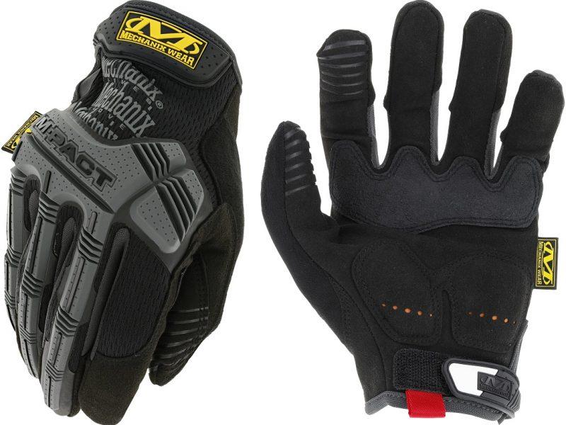 Mechanix gloves